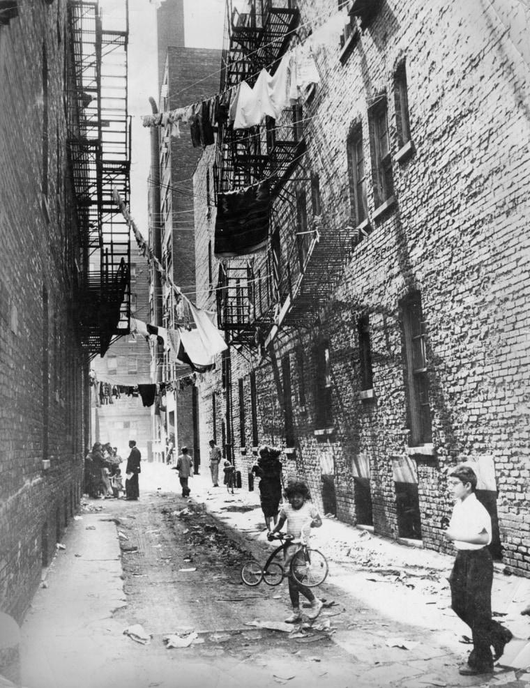 Chicago Poverty