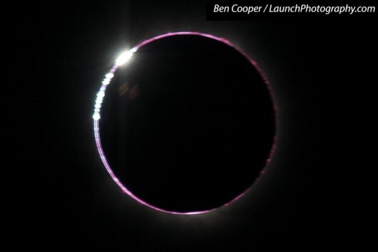 Image: Eclipse
