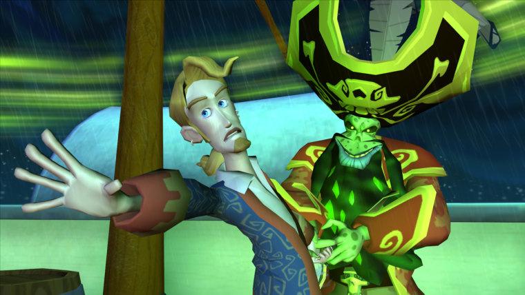 Image: Tales of Monkey Island