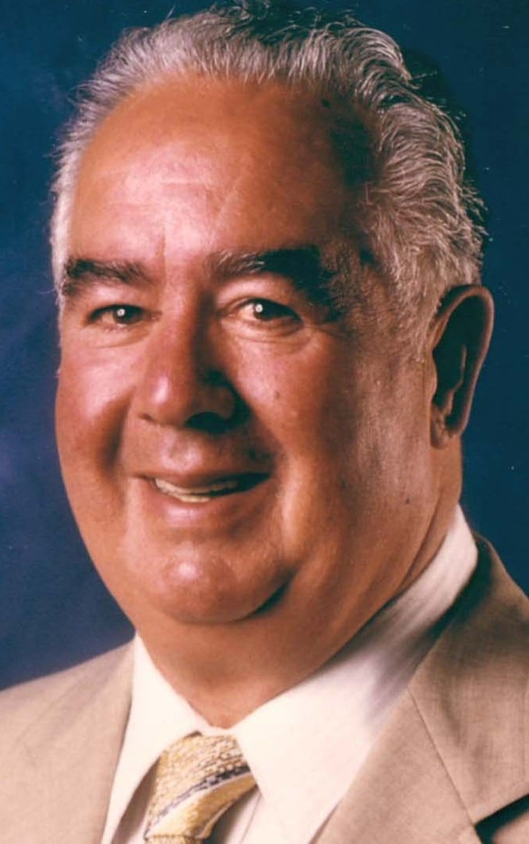 Image: Glen W. Bell, Jr., Founder of Taco Bell, Passes Away at 86