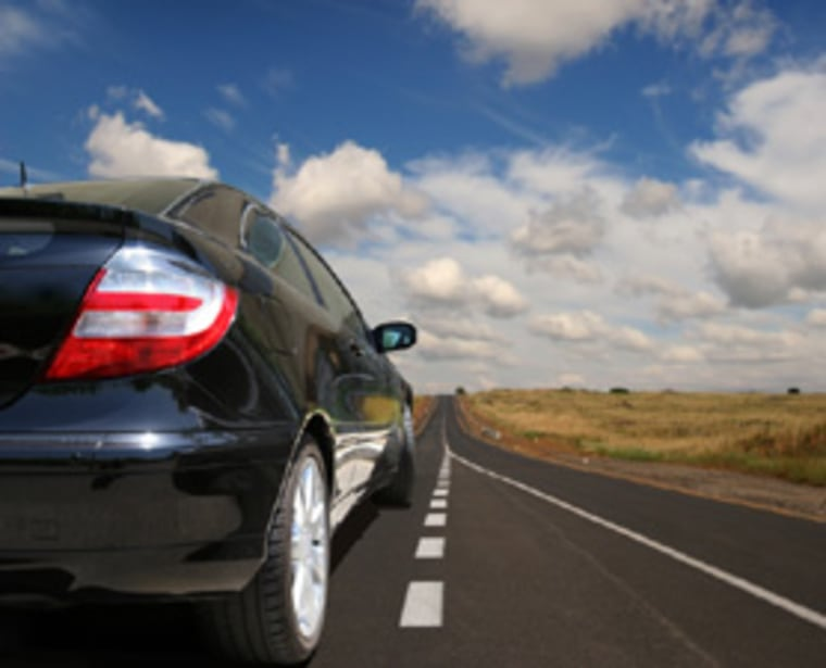 The energy in the roiling wake of your car might be harnessed to power your phone or the electronics of your vehicle, if new research is successful.