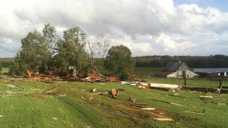 Image: Louisa County
