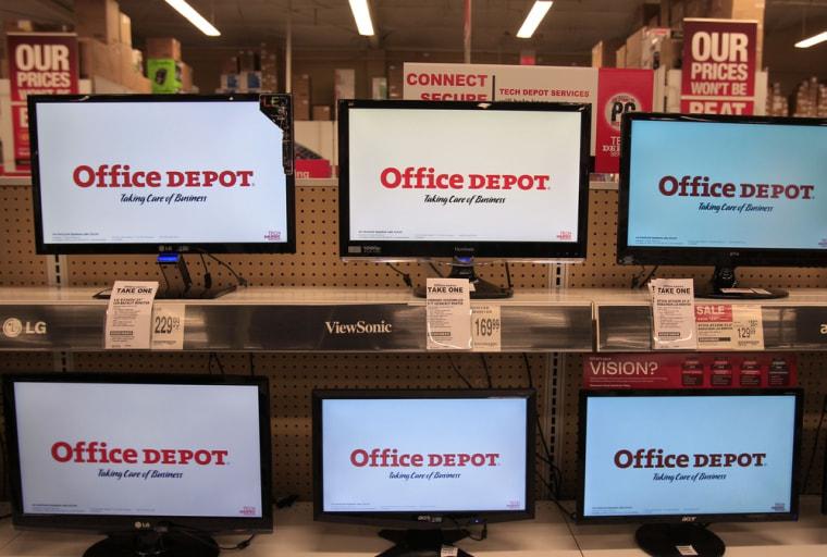 Image: Office Depot