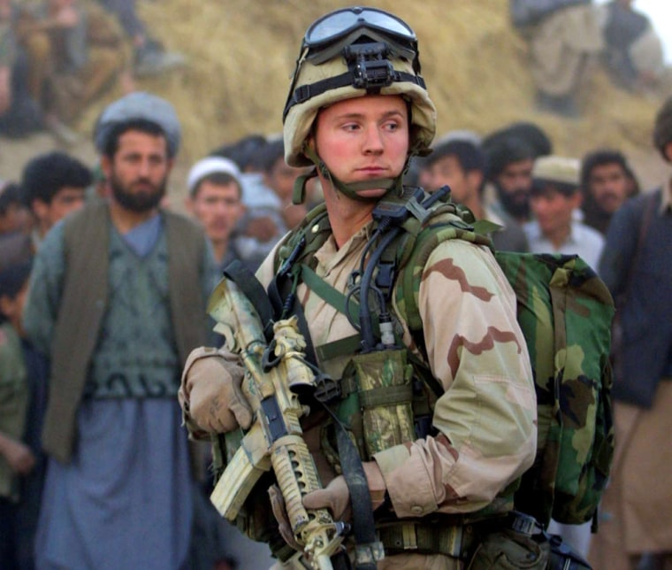 Image: Special Forces, Afghanistan