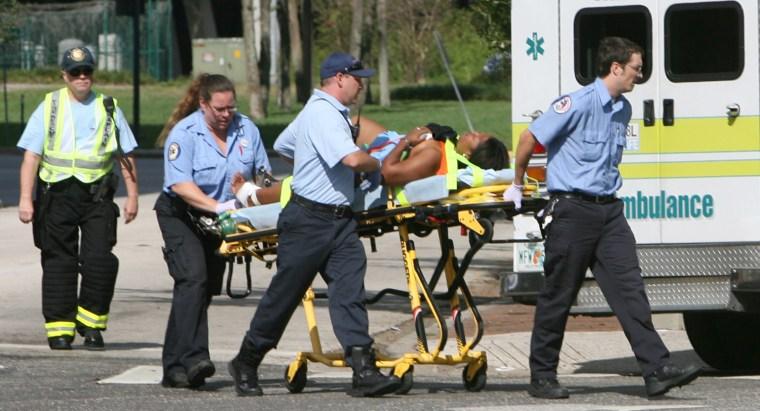 Image: Orlando shooting