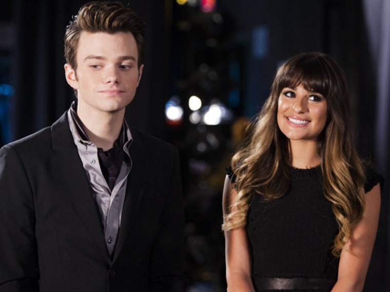 """""""Glee's"""" Kurt Hummel and Rachel Berry are one of the many media examples of a straight woman-gay man friendship. Now, a new study sheds some light on why friends like Kurt and Rachel are so tight."""