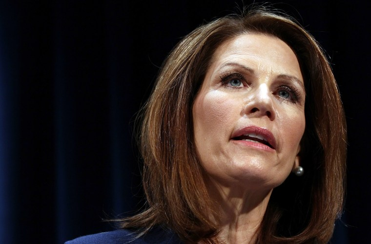 GOP Presidential Candidate Michele Bachmann Addresses Family Research Council Action