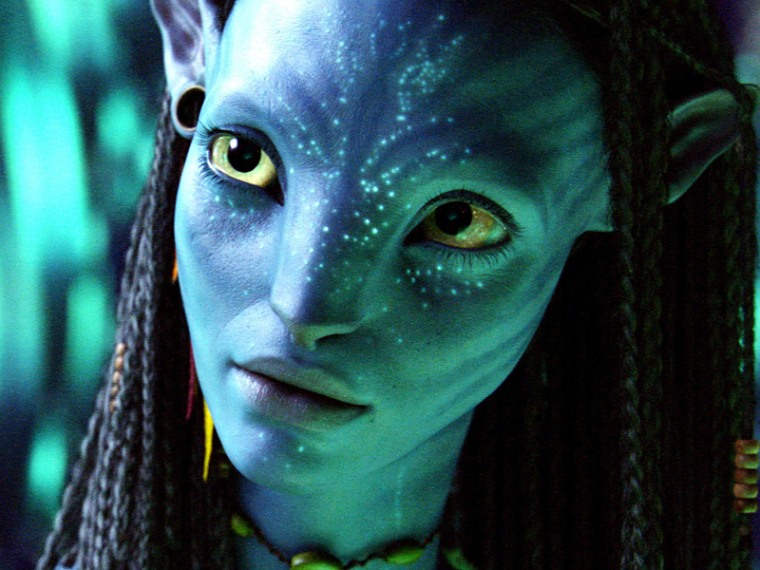 Image: Scene from Avatar