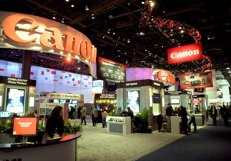 Consumer Electronics Show 2009