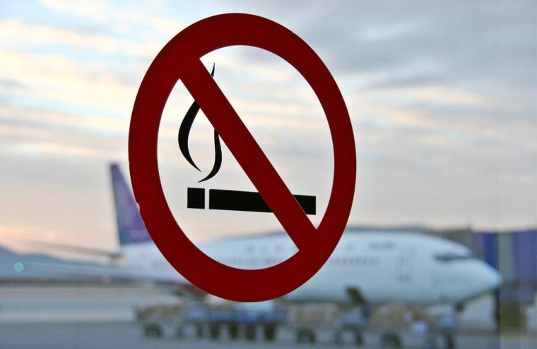 Image: No smoking