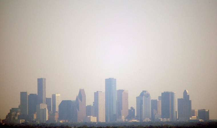 Image:Downtown Houston