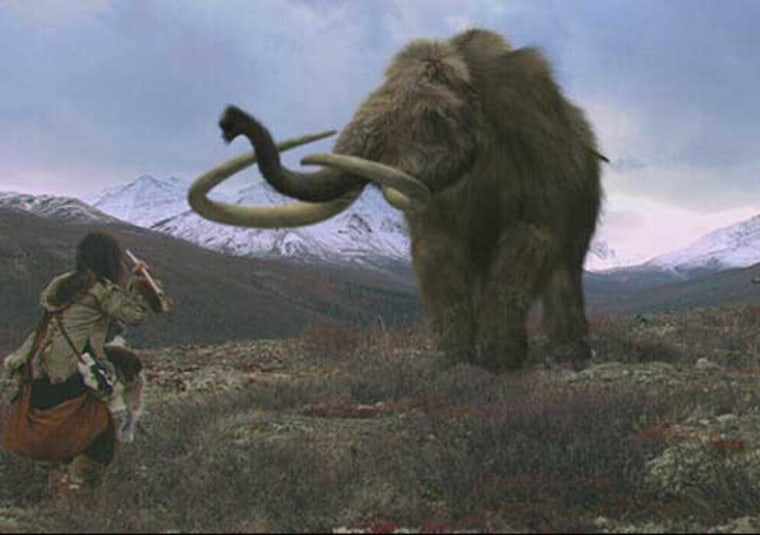 A new study reveals that Neanderthals survived the often chilly conditions of Northern Europe by wearing tailored clothing and drying chunks of big game meat — like that of mammoth.