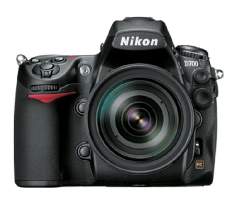 Digital pictures from this Nikon SLR camera can be manipulated, and still pass inspection by Nikon's own authentication verification software.