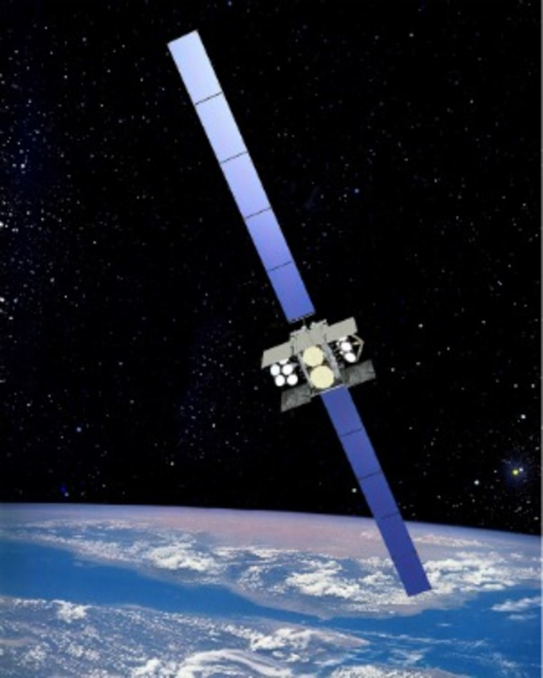 The Chaos Computer Club wants to send satellites into orbit to block Internet censorship.