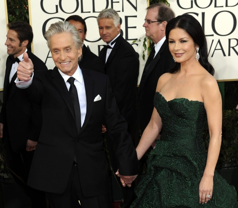 Image: 68th Golden Globe Awards - Arrivals