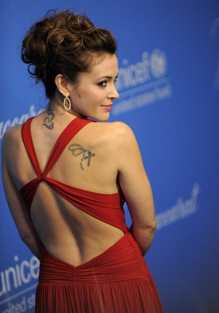 Image: UNICEF Ball 2009 in Los Angeles