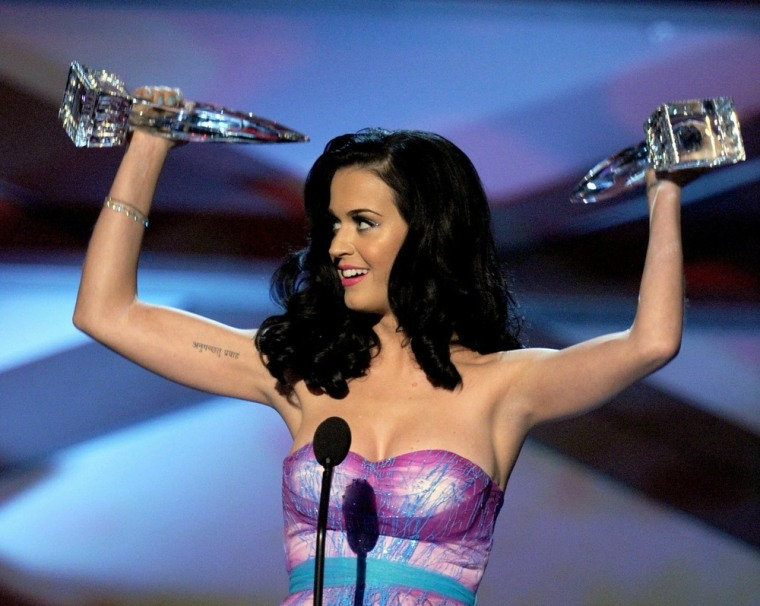 Image: 2011 People's Choice Awards - Show