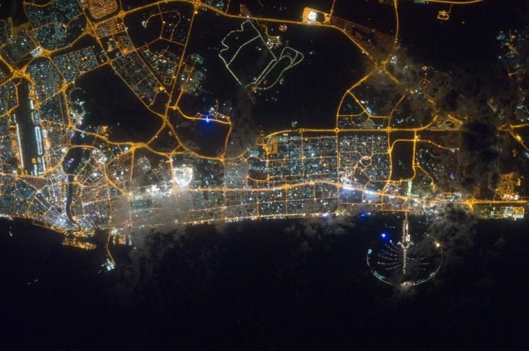 Image: Dubai