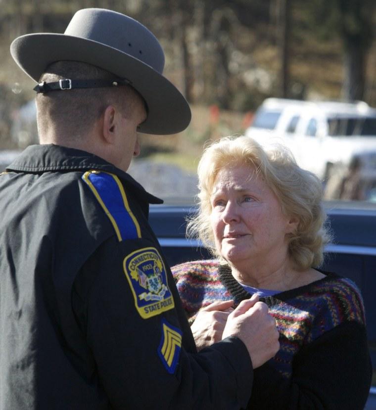 Sandy Hook Shooting: Newtown School Massacre