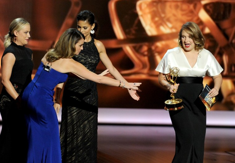Image: 65th Annual Primetime Emmy Awards - Show