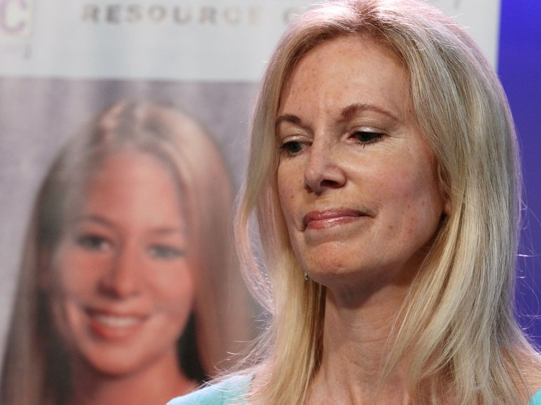 Mother Of Missing Teen Natalee Holloway Launches Missing Persons Center