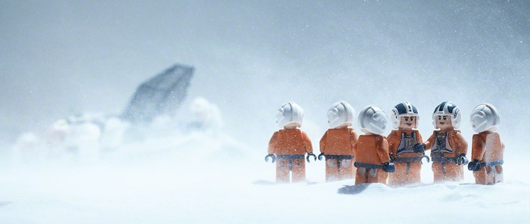 Briefing on Hoth revisited