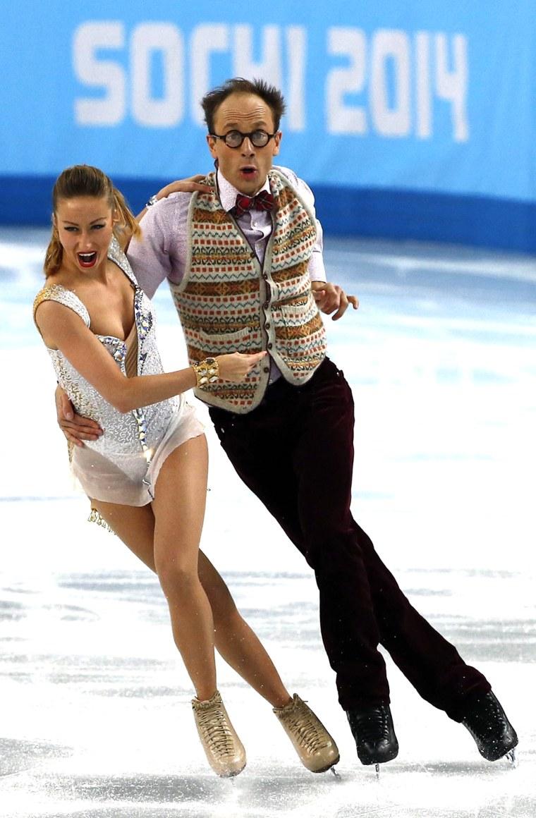 Image: Figure Skating