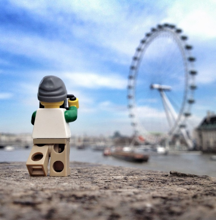 365 Days of Legographer