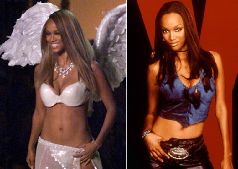 """Tyra Banks is now ranked No. 1 on Forbes' Prime-Time's 10 Top Earning Women list. She earned $30 million last year, thanks to several television endeavors, including """"America's Next Top Model,"""" which she created, produces and hosts.   COYOTE UGLY, Tyra Banks, 2000, (c)Buena Vista Pictures/courtesy Everett Collection"""