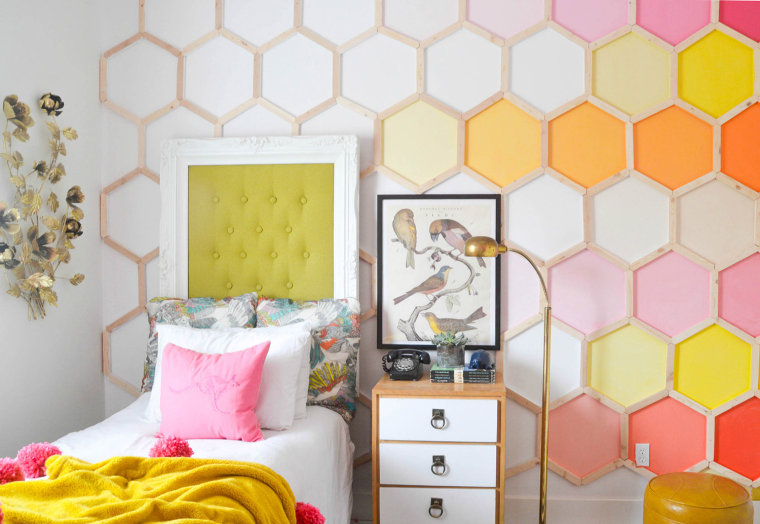 10 ways to transform your walls without paint