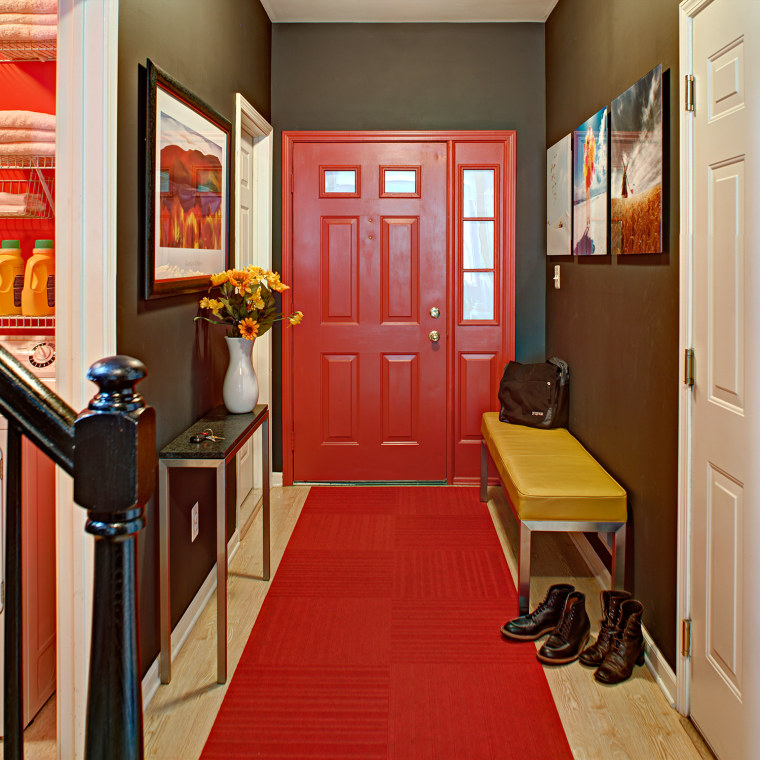 Interiors - Licensed to Tracey Stephens Interior Design, Inc. use only