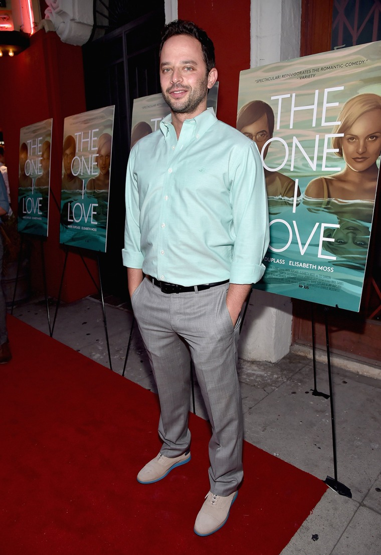 "Image: Premiere Of RADiUS-TWC's ""The One I Love"" - Red Carpet"