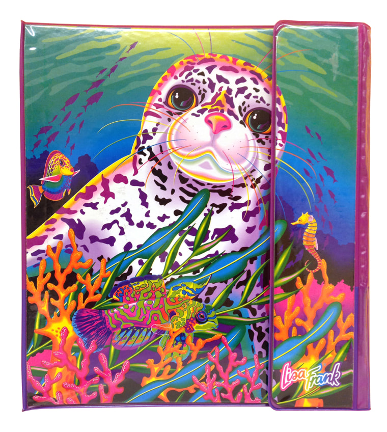 Rainbow Reef Rick
