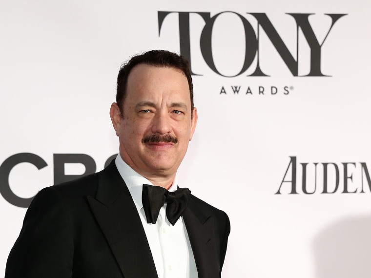 Image: The 67th Annual Tony Awards - Arrivals
