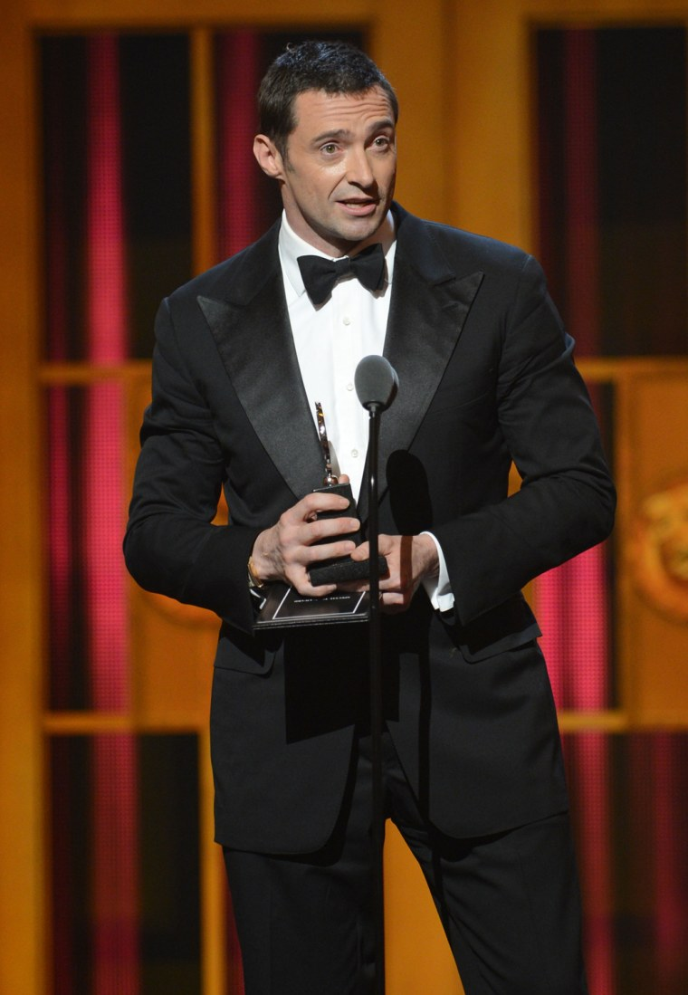 66th Annual Tony Awards - Show