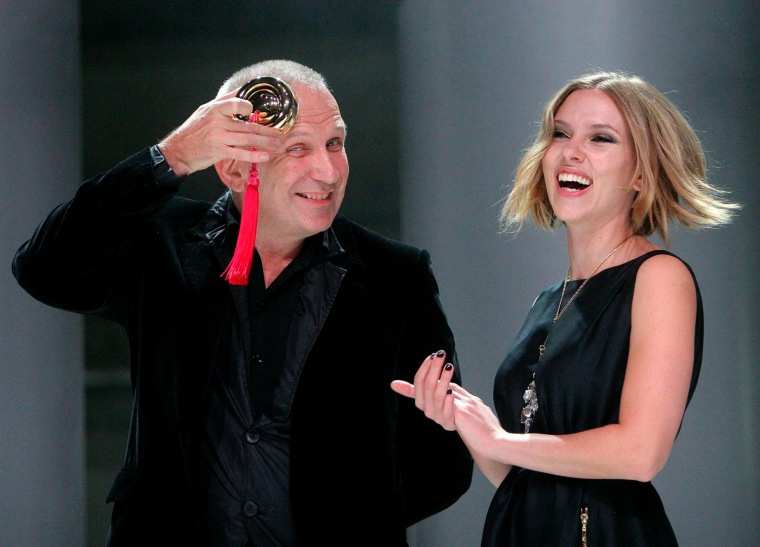 Image: 3rd El Boton Mango Fashion Awards - Ceremony