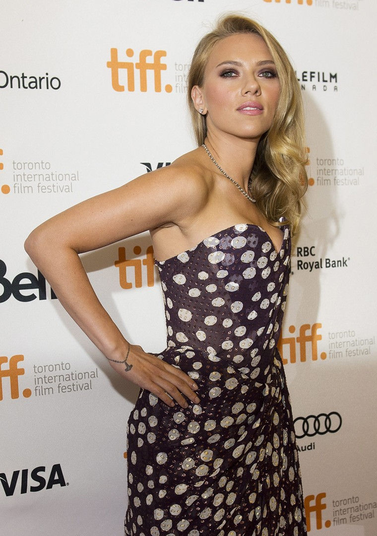 Scarlett Johansson Style Fashion Pictures of Scarlett
