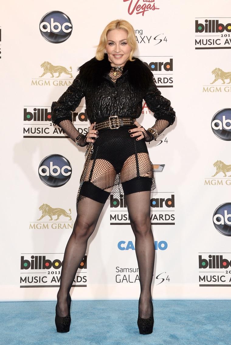 Image: 2013 Billboard Music Awards - Press Room