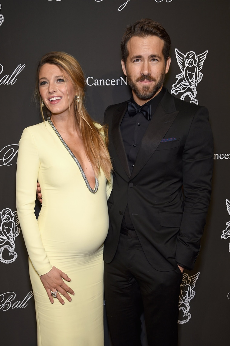 Image: Gabrielle's Angel Foundation Hosts Angel Ball 2014 - Arrivals