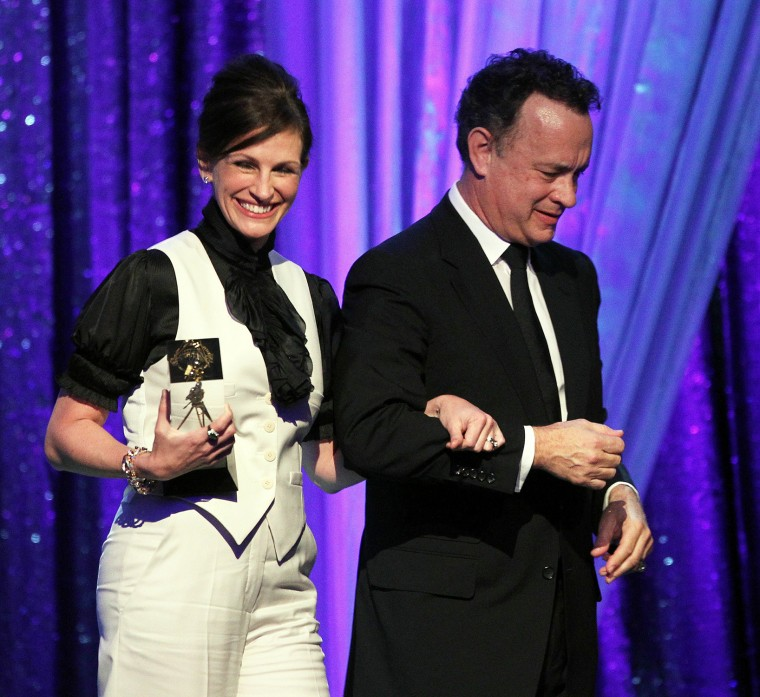 Image: 25th Annual American Society Of Cinematographers (ASC) Awards - Show