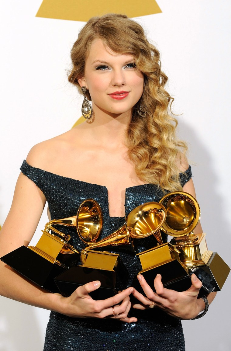 Image: The 52nd Annual GRAMMY Awards