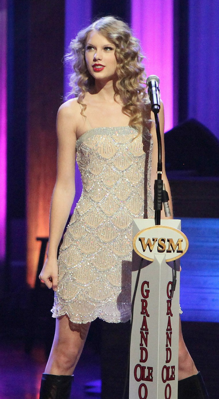 Image: Grand Ole Opry 85th Birthday Bash