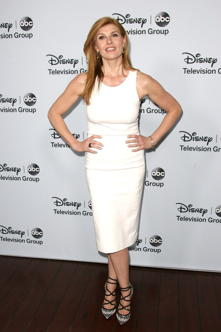 Image: Disney ABC Television Group's 2014 Winter TCA Party - Arrivals
