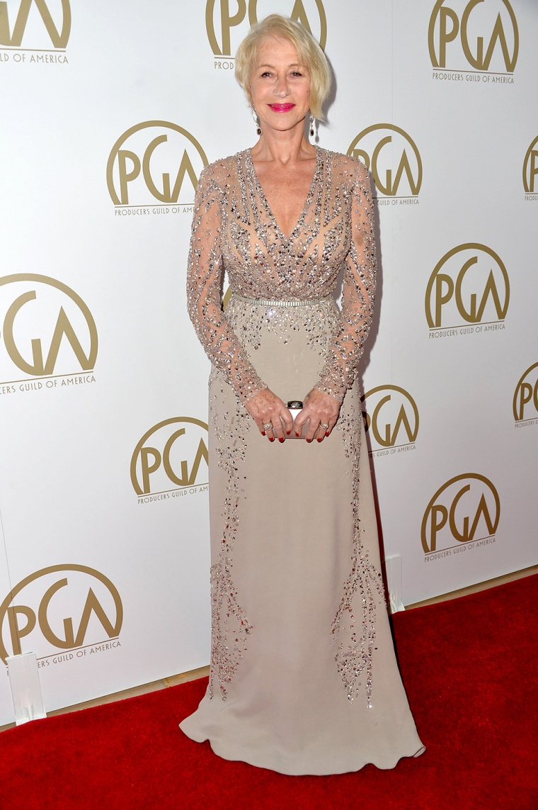 Image: 25th Annual Producers Guild Of America Awards - Arrivals