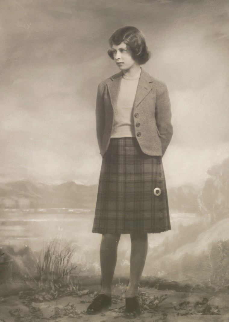 Image: Marcus Adams Exhibition Opens at The Queen's Gallery in Edinburgh