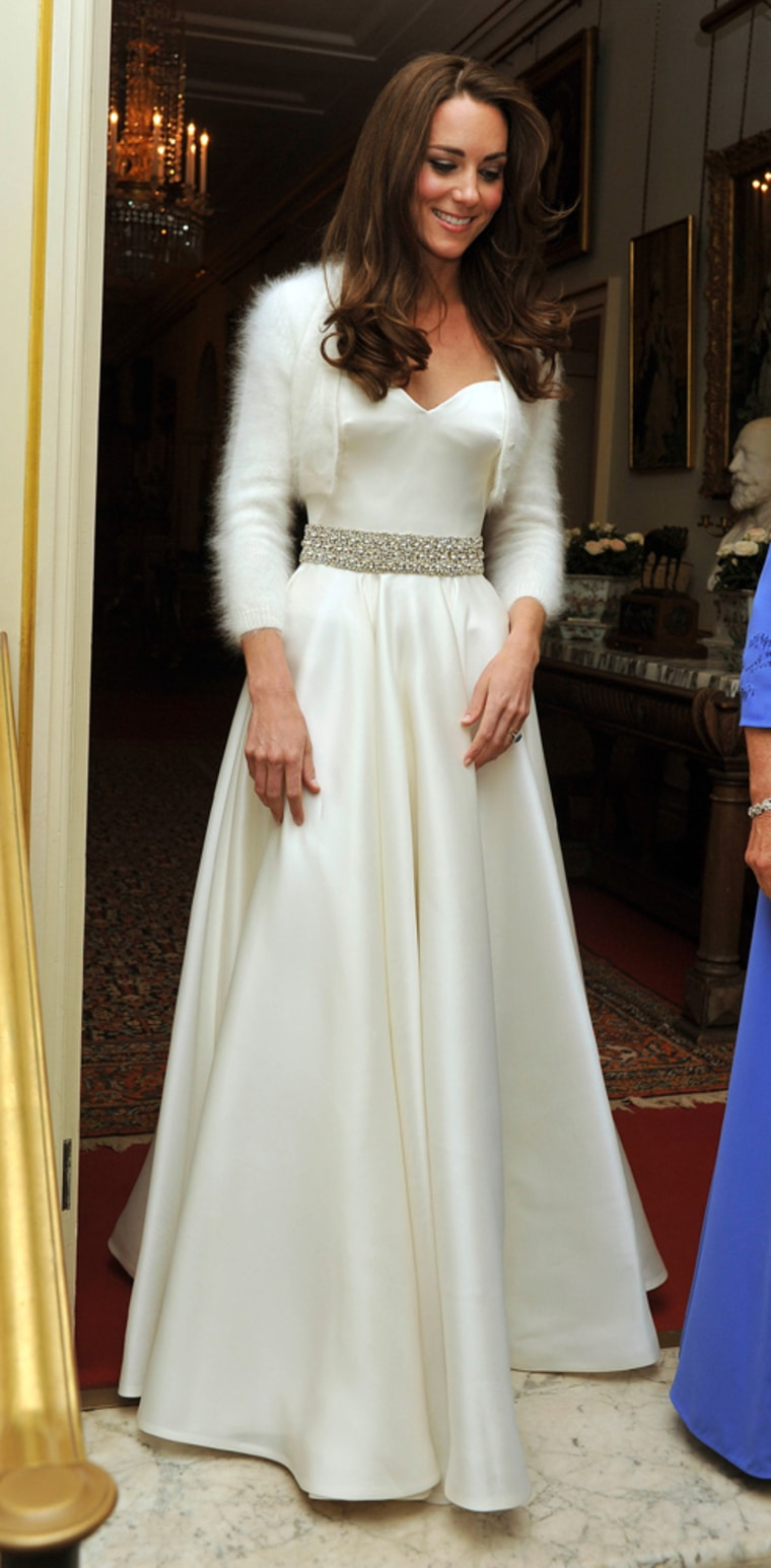Image: Duchess of Cambridge