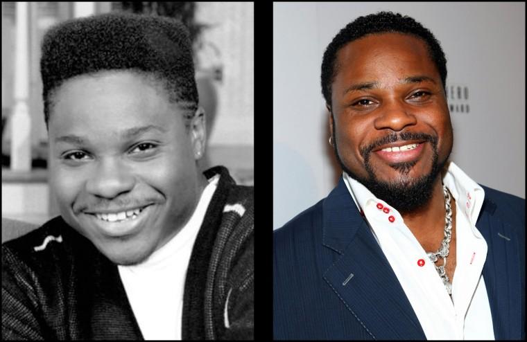 "Malcolm-Jamal Warner as Theodore Aloysius ""Theo"" Huxtable"