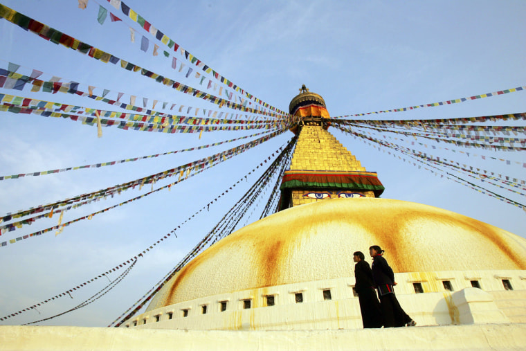 Tourist Numbers Down In Nepal After U.S. And UK Travel Alerts