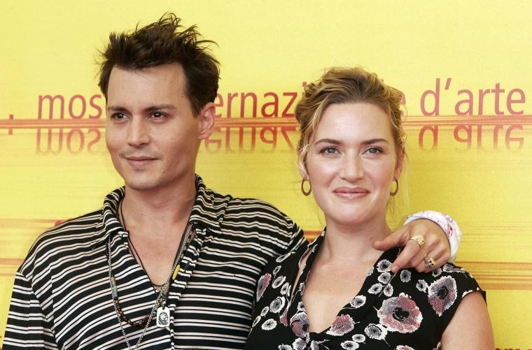 """61st Venice Film Festival: """"Finding Neverland"""""""