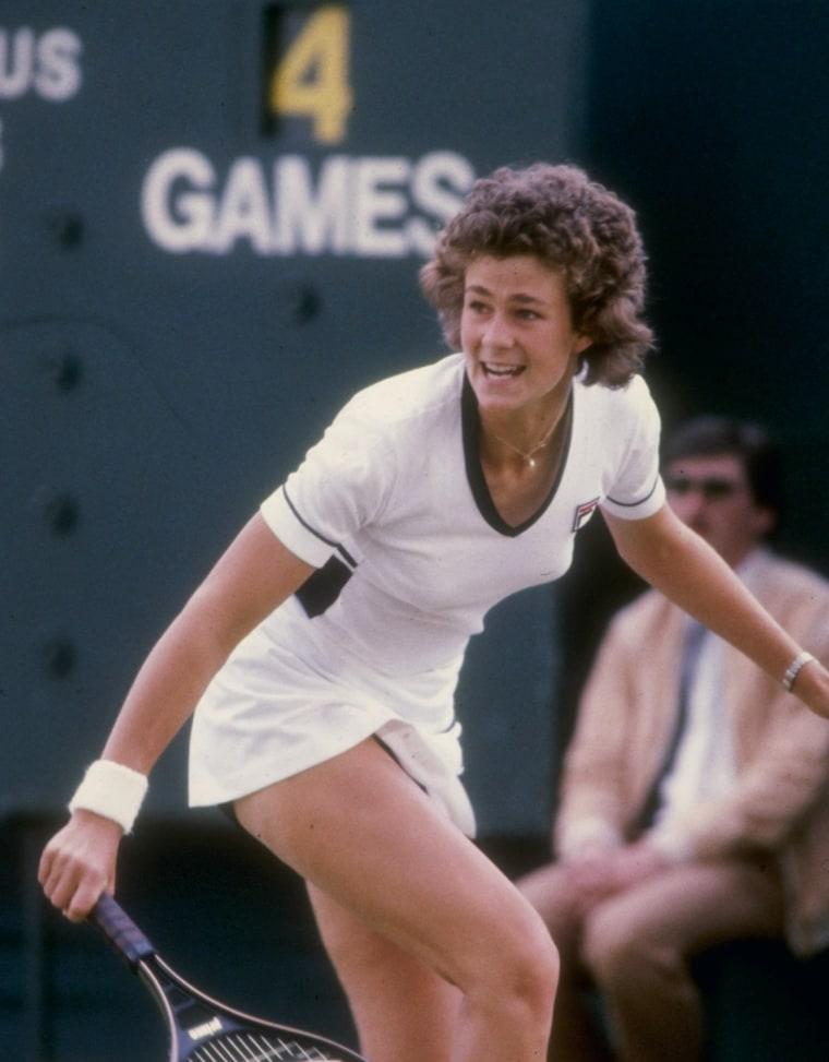 Wimbledon Shriver